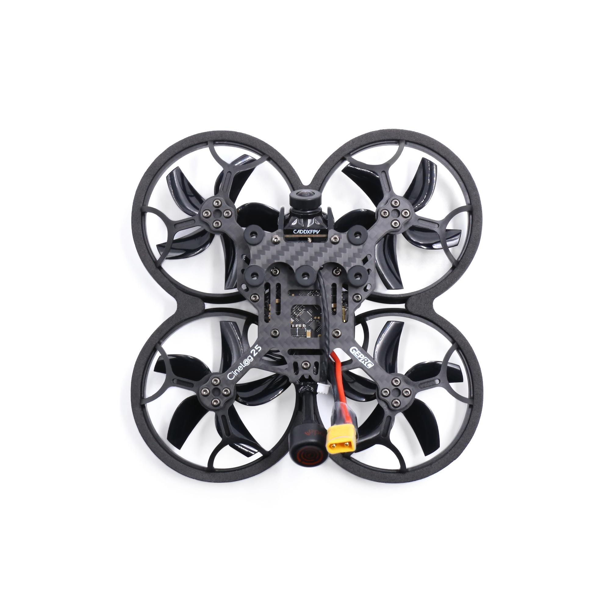 GEPRC CineLog 25 HD Pro CineWhoop Drone